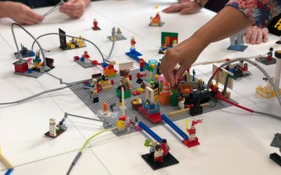 What does it mean to co-create innovation with citizens in our SocKETs labs?